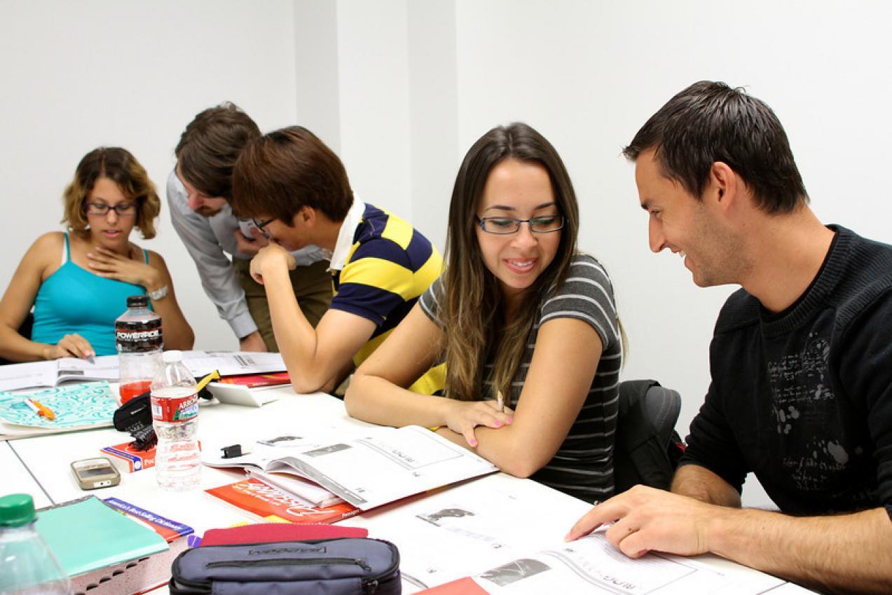 ICETT Language Courses